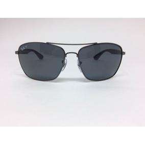 b3fb3884d4c7e Lente Para Ray Ban Rb3379 004 64 15 3n - Óculos no Mercado Livre Brasil