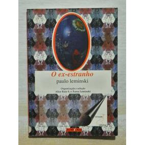 O Ex-estranho (livro) | Paulo Leminski