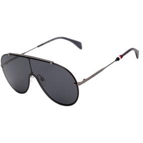 Óculos De Sol Tommy Hilfiger em São Paulo no Mercado Livre Brasil 555fc33f0c