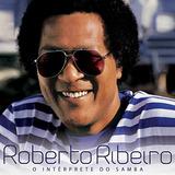 Mg Cd Roberto Ribeiro - O Interprete Do Samba Brasil