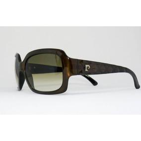 Óculos De Sol Pierre Cardin Feminino P7 40 - Óculos no Mercado Livre ... 472098cef1