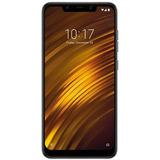 Smartphone Xiaomi Pocophone F1 Dual Sim 128gbPreto