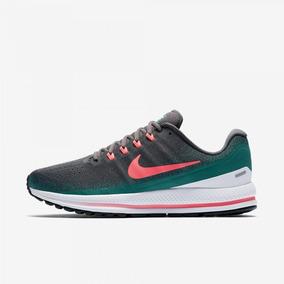 Tênis Nike Air Zoom Vomero 13 Masculino (verde 41)