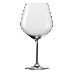 Taça Vinho Tinto Borgonha Vina 750 Ml 6 Peças Schott Zwiesel