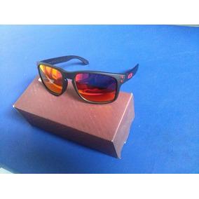 7636ea518a903 Óculos Ferrovia 100% Original De Sol Oakley Holbrook - Óculos no ...