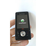 Celular Sony Ericsson W910i Desbloqueado 100% Ok Garantia