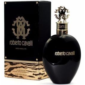 Perfume Roberto Cavalli Nero Absoluto 50ml Edp Original · R  289. 12x R  24 sem  juros fd30577e40
