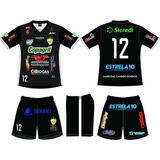 Camisa Copagril Futsal Futebol Camisas no Mercado Livre Brasil 06b6dc4049c50