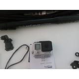 Gopro Hero 4 Black (troco Por Iphone)