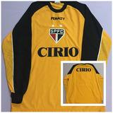 ee3c498487 Camisa Goleiro Santos Fc - Futebol no Mercado Livre Brasil