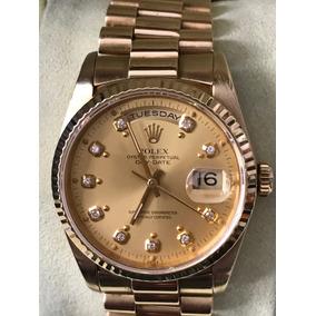 3a58ad2410e Anel Rolex Ouro 18k - Joias e Relógios no Mercado Livre Brasil