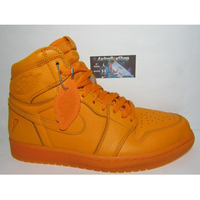 Jordan 1 Gatorade Orange Edition (28 Mex) Astroboyshop
