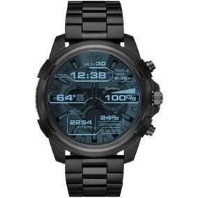 Relógio Diesel Dzt2007 Full Guard Smartwatch Black Digital