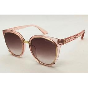 73aded598baa4 Oculos De Sol Feminino Premium Ch0043 Acetato Uv400 Degradê