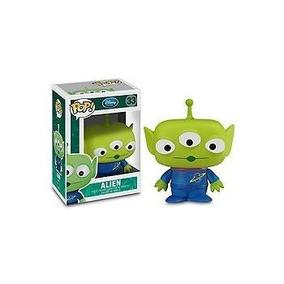 Funko Pop! Toy Story: Alien 33