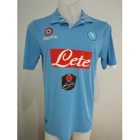 Camiseta Napoli Hamsik - Camisetas en Mercado Libre Argentina 8ca6562a4479f
