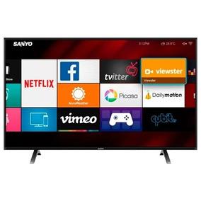 Smart Tv Led 50 Full Hd Sanyo Lce50sf8100