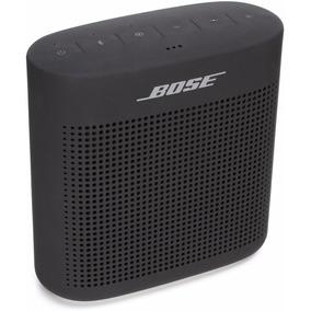 Caixa Som Bose Soundlink Colors 2 Bluetooth Speaker Sem Fio
