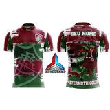 16ad998207 Camisa Torcida Fluminense tricolor flu younfflu