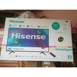 Hisense 4k 50 H6