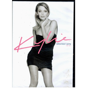 Dvd - Kylie Minogue - Kylie Greatest Hits 87-97