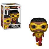 Funko Pop Kid Flash 714 - Flash