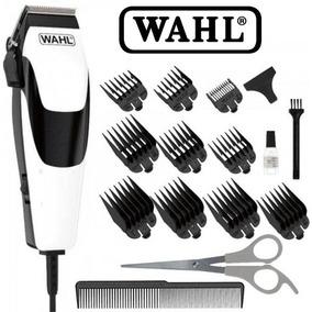 Maquina Wahl Recarregável Para Barba E Cabelo - Máquinas de Cortar ... de5be4d5ec2d