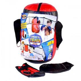 Saco De Boxe Infantil Decathlon - Brinquedos e Hobbies no Mercado ... 2b7652e1c8ada