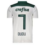 50b7481735 Camisa Dudu Palmeiras - Camisa Palmeiras Masculina no Mercado Livre ...