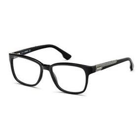 651740c514447 Armação De Óculos Diesel Dl5032 Col.001 53-16 140 (promoção)