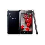 Lg Optimus L5 Ii E450 - Desbloqueado, Android 4.1, Tela 4