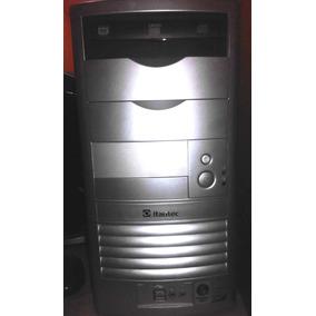 Computador Sem Monitor, Intel Core 2 Duo, 2 Gb De Ram Ddr2