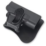 Sigtac Roto Ret Paddle Holster For Glock 19negro Polímer