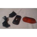 Sony Ericsson W810i Telcel Sin Fallas
