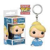 Funko Pop! Keychain: Disney / Cinderella (21321)