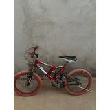 Bicicleta Mb 500