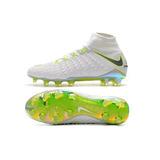 Chimpunes Botines Nike Hypervenom Phantom Ill Df Fg36-46