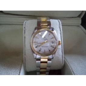 f84df015579 Relógio Rolex Mod. Precision Em Ouro 18 Quilates 27