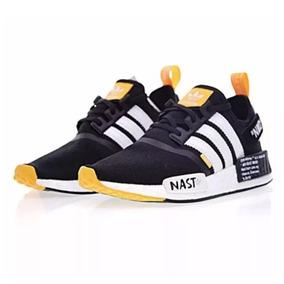 Tênis Masculino adidas Nmd Runner R1 Em Oferta+frete Grátis!
