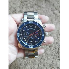 2ccc700d067 Relogio Emporio Armani Ar 5933 - Relógios no Mercado Livre Brasil