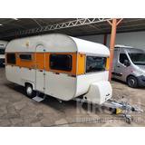 Trailer Turiscar Brilhante Sport - Motorhome - Y@w5