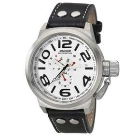 1919ef5fac7 Relógio De Pulso Magnum Multifunction Ma31551q. Masculinos ...