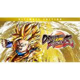 Dragon Ball Fighterz Ultimate+ Jiren Y Videl - Pc Digital