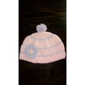 Gorro Crochet Para Nene Varon - Ropa y Accesorios para Bebés en Bs ... 2025719e3a8