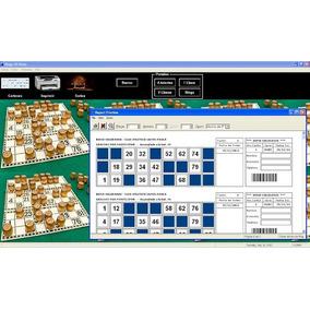Bingo 90 Bolas-.para Computadoras