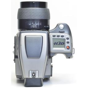 Hasselblad H3d + Back Digital 50megas + Objetiva 80mm