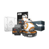 Droide Bb8 Sphero Robot + Force Band Star Wars Android Ios