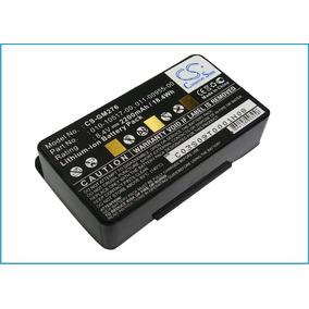 Bateria Gps Garmin Gm276 3580100054300 Gpsmap 276 276c 296