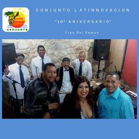 Cds Música Latina Digital Mp3 Latinnovacion