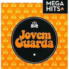 Jovem Guarda - Mega Hits
